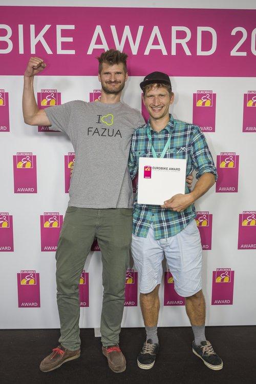 Marcus&Johannes Gold Award