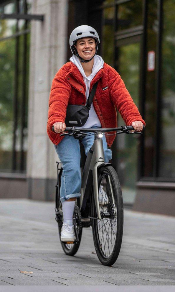 Urban Bikes Teaser