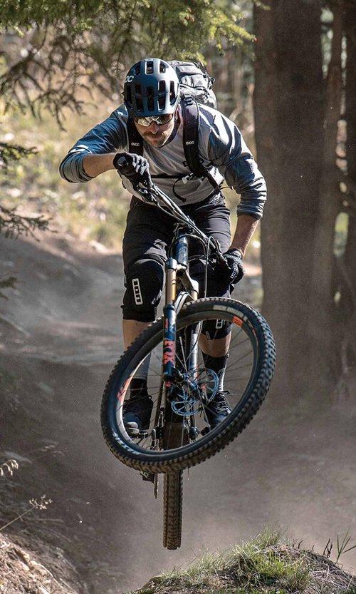 MTB Bikes Teaser