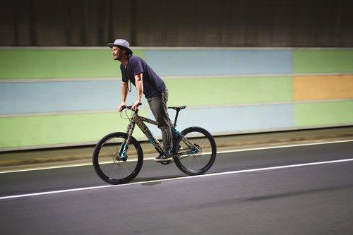 Rider Wulk