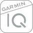 App & Connectivity Garmin IQ Logo