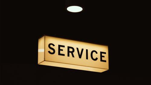 Service Mitarbeiter – telefonische und schriftliche Kundenbetreuung