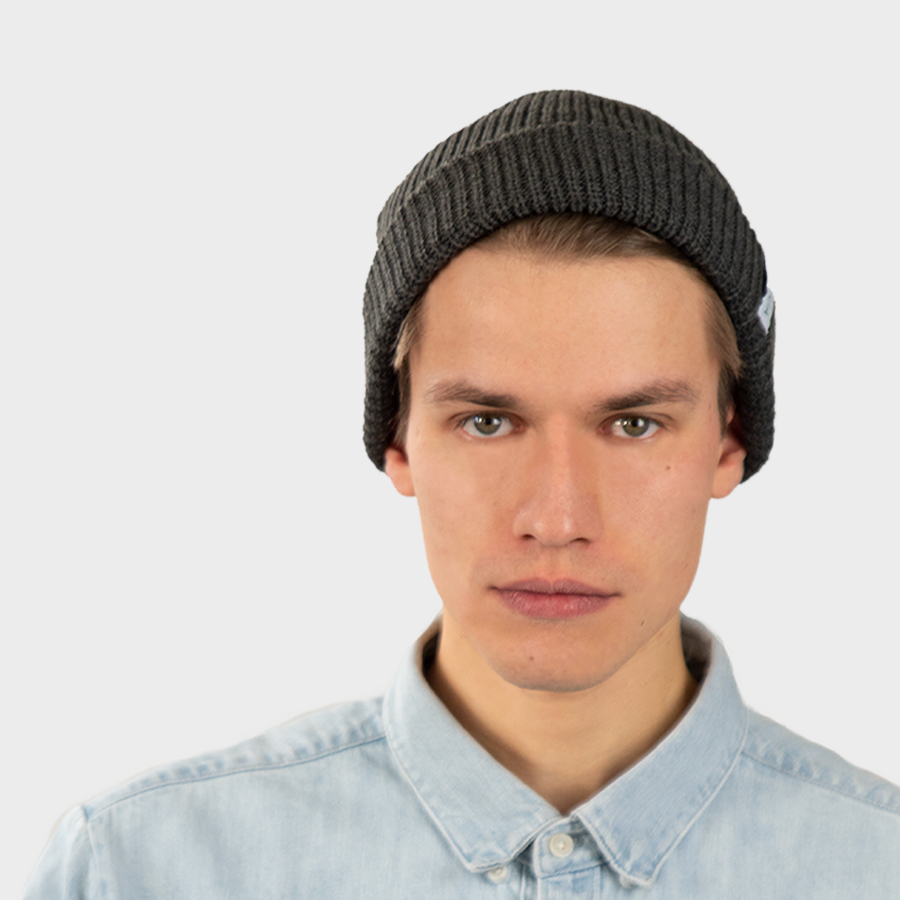 Basic Beanie long 001