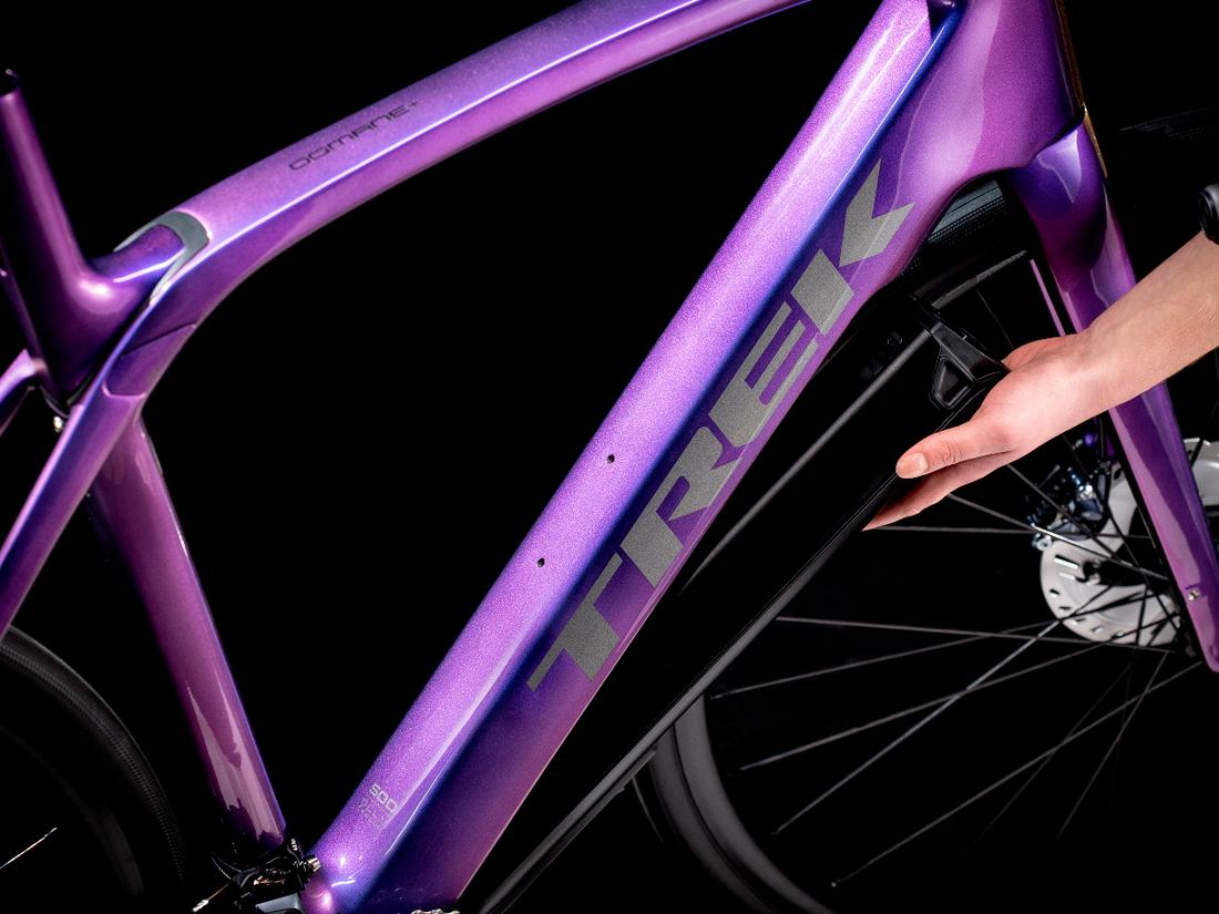 Trek Bike 001