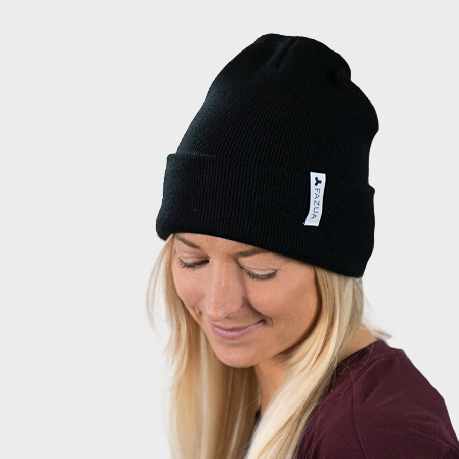 Basic Beanie long 004