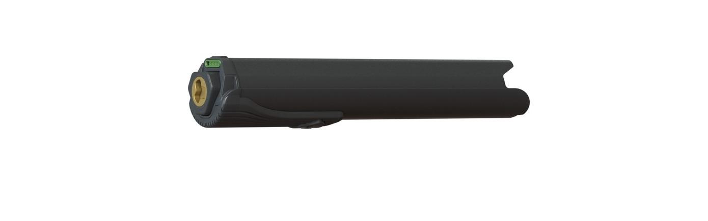 Fazua Drivepack - Akku, Motor, Planetengetriebe und Schnittstelle